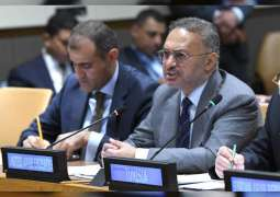 UAE affirms support for key allies in meetings at UN General Assembly