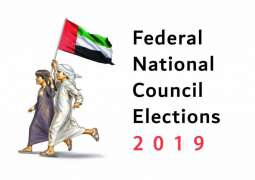 1,842 Emirati voters abroad cast votes in FNC Election 2019