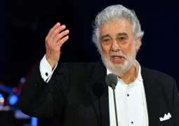Opera star Placido Domingo withdraws from all future Met performances