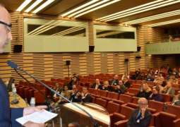 Firstever conference on issue of kashmir held in french parliament