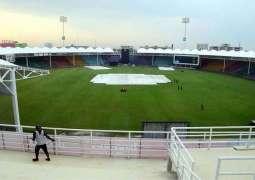 Pakistan players excited to mark ODI returns in Karachi