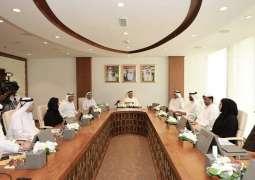 Dubai Sports Council Board congratulates leadership on entering space age