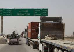 Afghanistan Should Be Engaged in Building Transport Routes Within SOC - Secretary-General