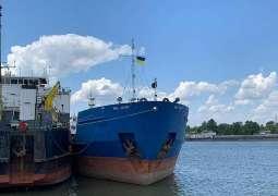 Russia Opens Criminal Case Over Attack on Marmalaita Vessel, Crew Abduction