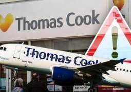 Thomas Cook France No Longer Able to Ensure Tourists' Stays Abroad - Association