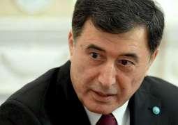 SCO Drafts New Trade, Economic Cooperation Program Until 2030 - Secretary-General