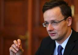 Budapest Expects Kiev to Take Actions to Return Rights to Hungarian Minority in Ukraine