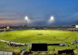 Batsmen make their presence felt on Day One of Quaid-e Azam Trophy Second XI round three matches