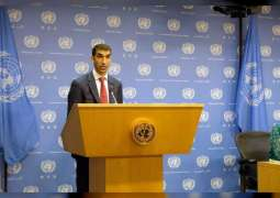 Al Zeyoudi wraps up successful participation in UN Climate Action Summit in New York