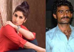 Brother sentenced to life imprisonment in Model Qandeel Baloch murder case