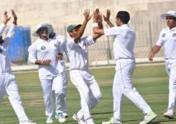 Ali, Jalat shine on Day Two of Quaid-e Azam Trophy Second XI round three matches