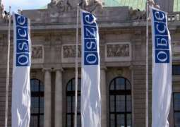 Crisis in OSCE Caused by 'Irresponsible, Aggressive' Policies of Western Nations - Moscow