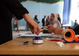 One Killed, Two Injured in Bomb Blast at Polling Station in Eastern Afghanistan