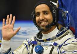 Hazza Al Mansoori reveals details about his routine aboard ISS