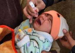 Special anti-polio campaign begins in three districts of Kohistan