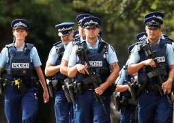 New Zealand Police Arrest Man for Making Bomb Threats