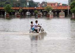 Floods kill 113 in north India