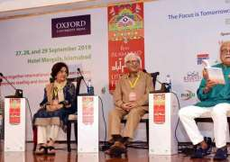 6th Islamabad Literature Festival Ends On An Enthusiastic Note