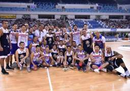 Pacman fires 42 as Team MPBL get even with Dubai All Stars at Hamdan Sports Complex