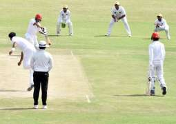Rohail, Hammad hit half centuries for Northern