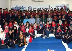 5th Chief Of The Naval Staff Open Shooting Championship 2019