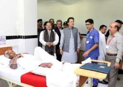 Package being prepared for rehabilitation of earthquake affected people: Prime Minister