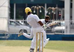 Sindh set to take first innings lead against Northern
