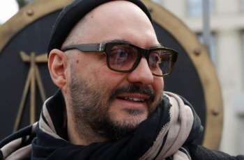 Russian Court Suggests Returning Case of Serebrennikov to Prosecutors