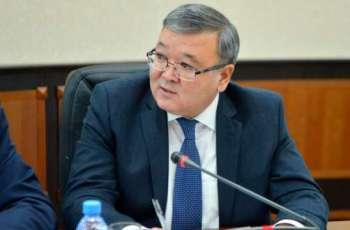 Minsk, Nur-Sultan May Agree Oil Deal by October - Kazakh Ambassador