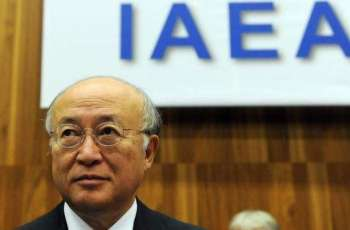 Rosatom Expects Continuity, Impartiality From New IAEA Chief - Head