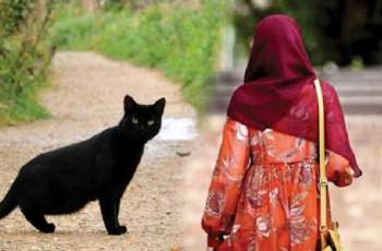 Almost half Pakistanis (48%) do not consider themselves to be superstitious at all