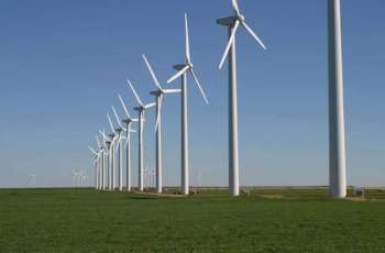 US Energy Dept. Predicts 6% Growth This Year For Both Natural Gas and Wind Power