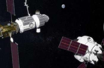 Russia, China Sign Cooperation Agreement to Explore Moon, Deep Space