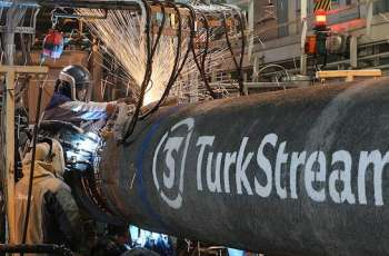 Russia Expects Bulgaria's Gas System to Be Ready for Supplies From TurkStream by Jan 1