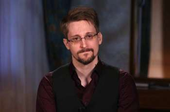 US Sues Snowden Over Non-Disclosure Violations in New Book - Justice Dept.