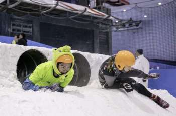 Celebrating its 10th year, Ice Warrior Challenge promises a bigger and tougher show