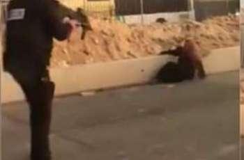 مقتل امرأة فلسطینیة اثر رصاص قوات الاحتلال في بیت المقدس المحتلة