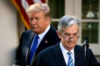 Trump Slams Powell Despite Fed Lowering Interest Rate
