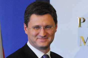 EU Commission Working on Court Decision on OPAL Pipeline - Russian Energy Minister