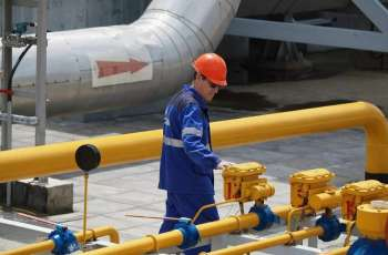 Kiev Hands Over Draft Agreement on Gas Transportation at Trilateral Gas Talks