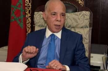 Morocan embassy did not misuse diplomatic immunity : Ambassdor