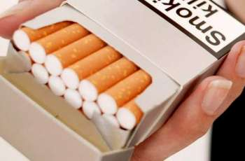 Speakers call for increasing health warning on cigarette's pack