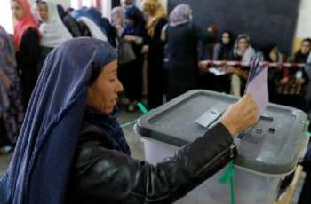 Mass Closure of Polling Centers Sparks Transparency Concerns in Eastern Afghan Province