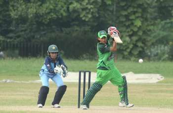 Iram, Diana guide PCB Challengers to first win in National Triangular One-Day Women Cricket Championship