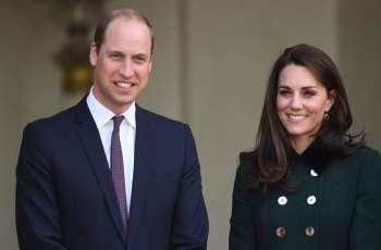 Prince William, Kate to visit Pakistan next month