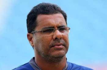 Waqar Younis to miss out first Pakistan v Sri Lanka ODI