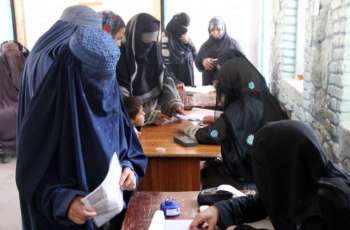 Afghan Security Agencies Join Forces to Protect Polling Centers Ahead of Crucial Vote