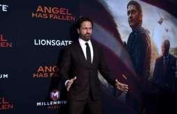 'Angel Has Fallen' stays aloft to top N.American box office