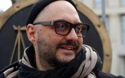 Russian Court Suggests Returning Case of Serebrennikov to Prosecutors