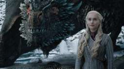 Game of Thrones' seeks record in final Emmys battle